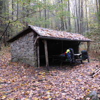 A.T. Shelter